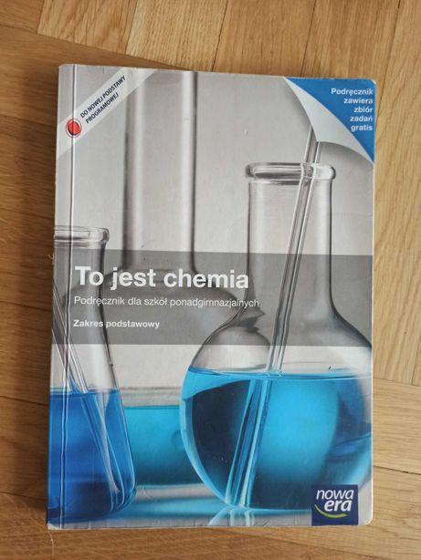 """Podręcznik """"to jest chemia""""/CHEMIA"""
