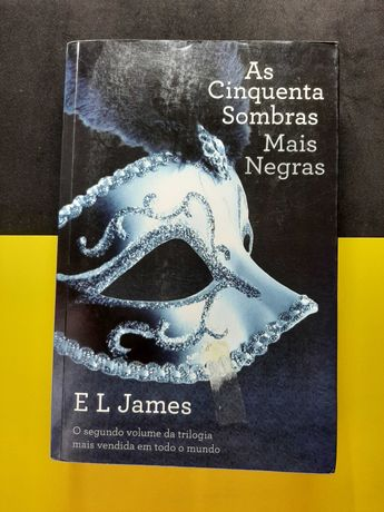 E L James - As cinquenta sombras de Grey (Portes CTT Grátis)
