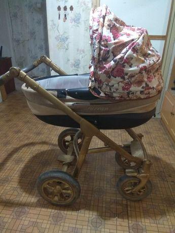 Продам коляску,  после одного ребёнка.
