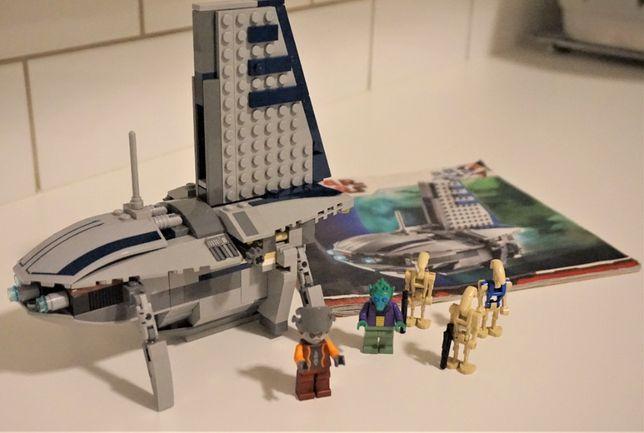 klocki Lego Star Wars 8036