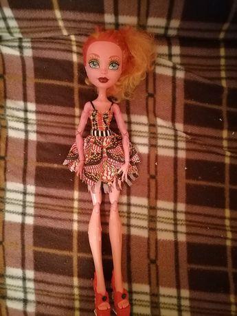 Лялька монстерхай большая