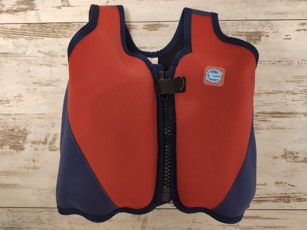 Kamizelka do nauki pływania Splash About 18-30kg
