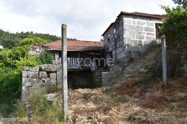 Quinta com vinha em Valadares, Baião (25ha, 50% de regadio)