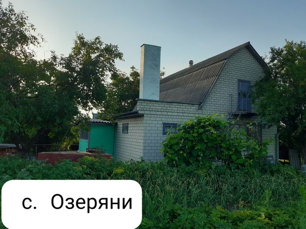 Продається будинок у гарному стані