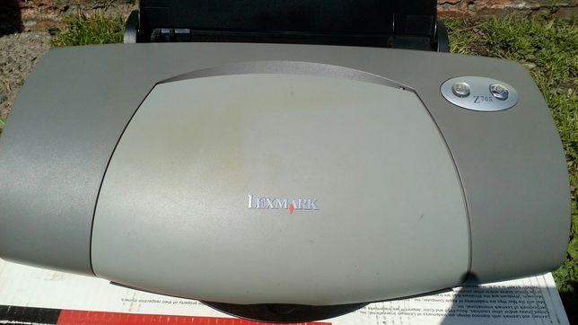 Принтер LEXMARK Z705