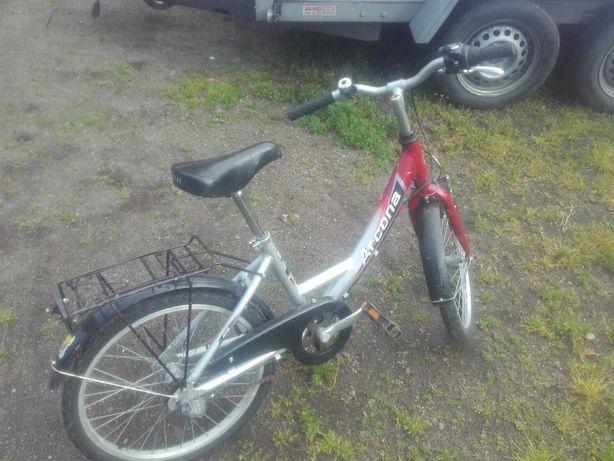 Rower Rowerek Dziecięcy