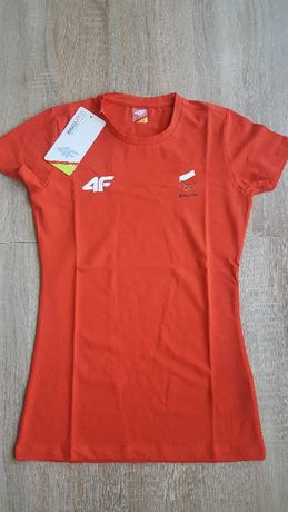 Koszulki Europejskie Igrzyska Olimpijskie w Baku-kolekcja firmy 4