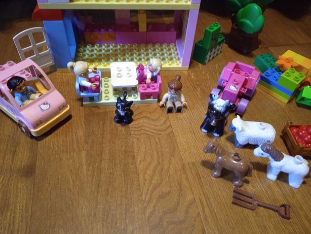 Lego Duplo 10505 domek