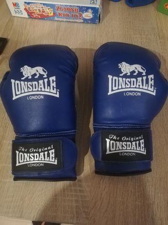 Rękawice bokserskie Lonsdale