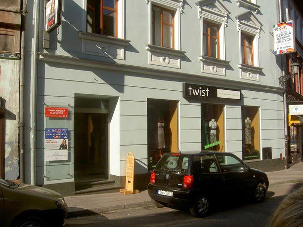 LOKAL Gliwice, ul. Bytomska - Białej Bramy