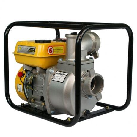 Мотопомпа бензиновая FORTE- FP30C 1000 л/ мин., Бесплатная доставка