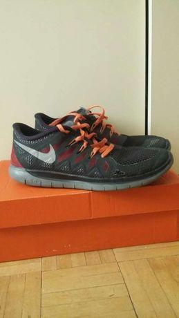 Buty Nike Free 5.0 Adidasy R. 38
