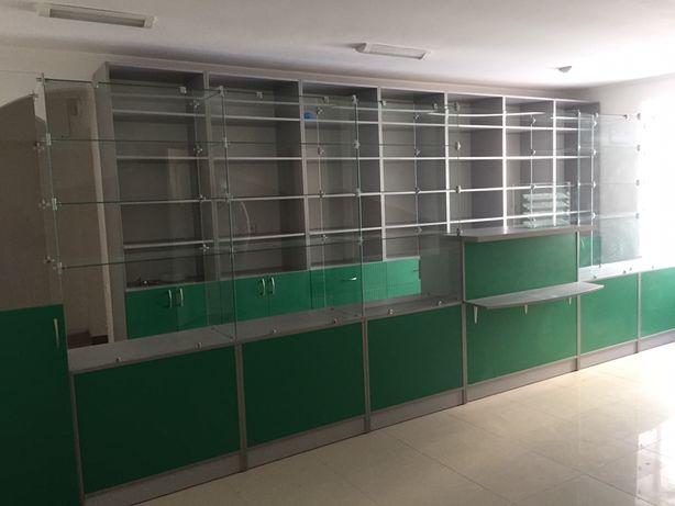 Оренда приміщення аптеки