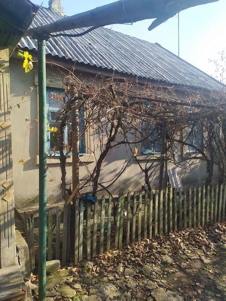 Продам дом 20 соток м-н Октябрьский