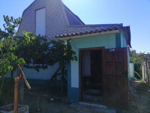 Продам дом в Олешках