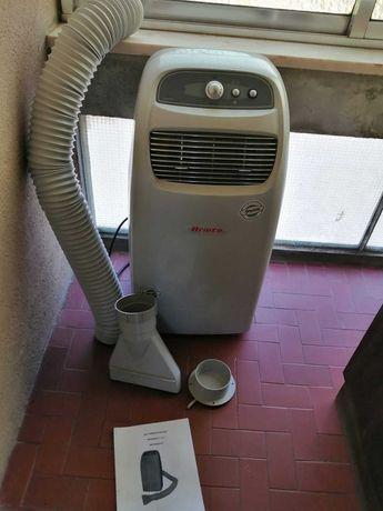 ariete ar condicionado portátil ariete