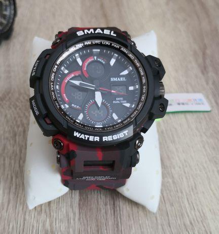 Nowość 2018 zegarek męski stylizowany na G-shock