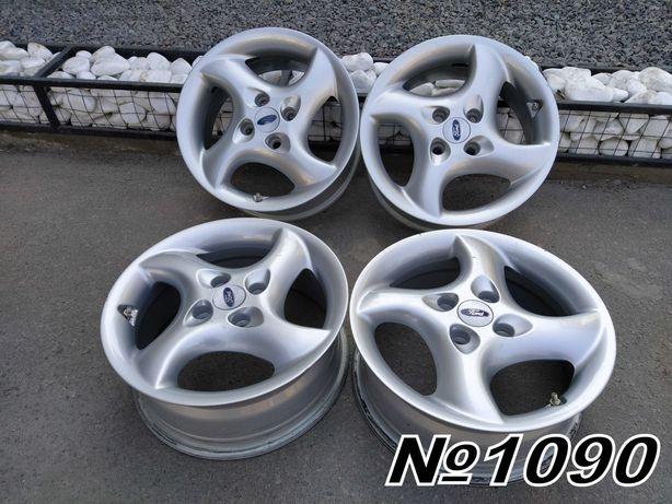 Оригинальные Диски Ford R16 4x108 6,5J ET40 96SX1007BA Germany