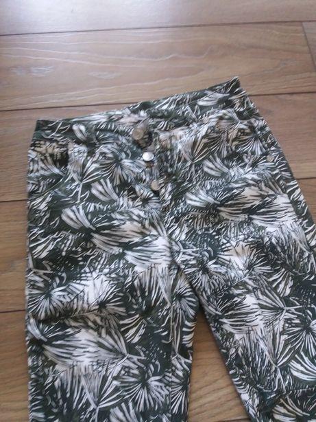 Spodnie nowe rozmiar M/L