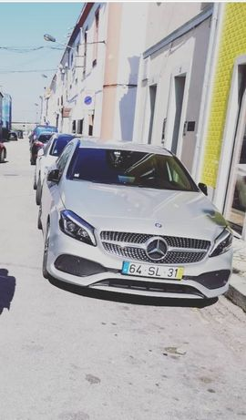 Mercedes classe a kit amg w176