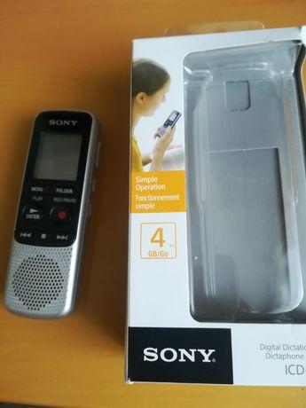 Dyktafon Sony okazja