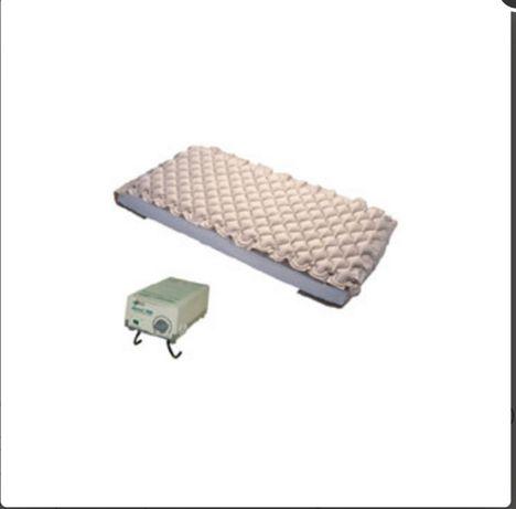 Materac przeciwodleżynowy BIO FLOTE 2000 pompa NOWY