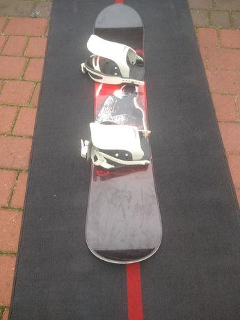 Deska snowboardowa Stuf Master 137