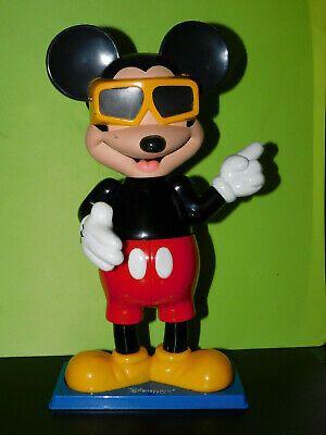 Antigo brinquedo Mickey Mouse