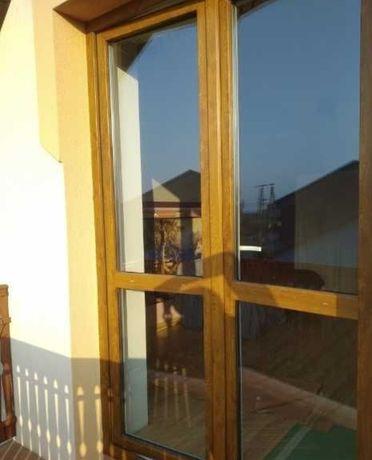 Okno drzwi balkonowe tarasowe