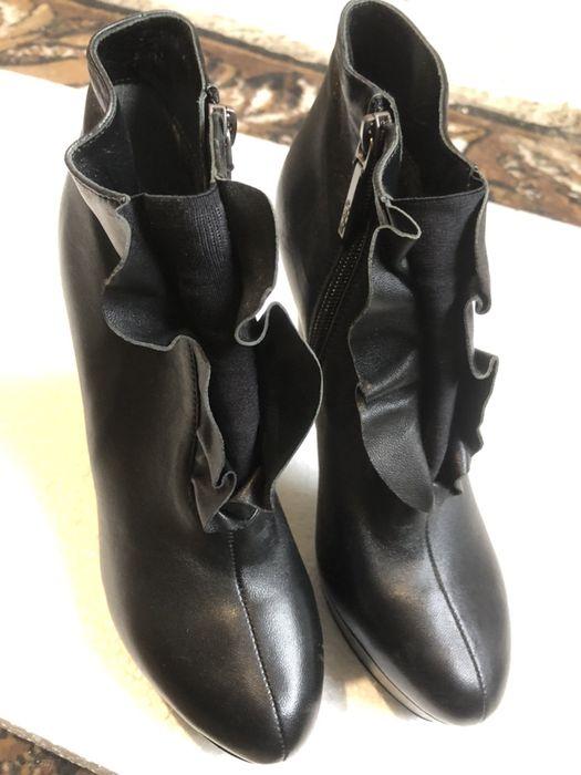 Ботинки Житомир - изображение 1