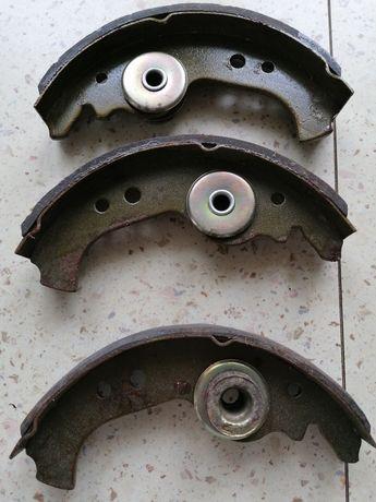 Szczęki hamulcowe Fiat 126p