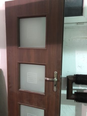 Drzwi wewnetrzne 2 szt