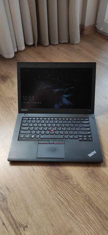 Lenovo ThinkPad T450 i5 5300u 8GB 240GB Win10