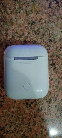 Air Pods Apple słuchawki