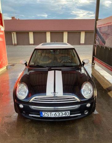 Mini Cooper 1.6 116km w bardzo dobrym stanie!