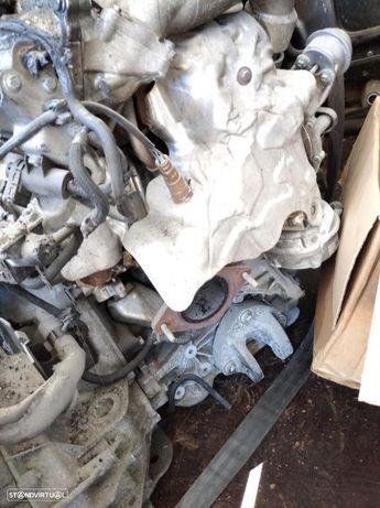 Renault Master NV400 2.3 dci Biturbo alternador compressor ac motor de arranque