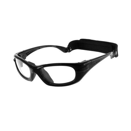 Progear Eyeguard M Okulary Sportowe - czarne