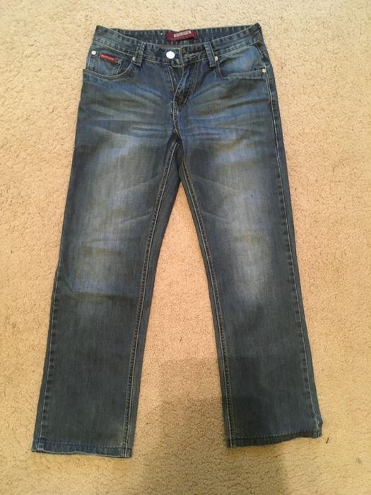 Jeansy męskie rozmiar 30 Przygodzice - image 1