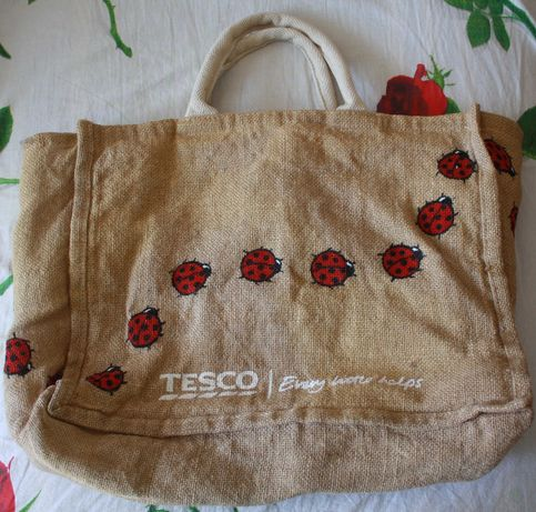 сумка шоппер, экосумка, пляжная сумка