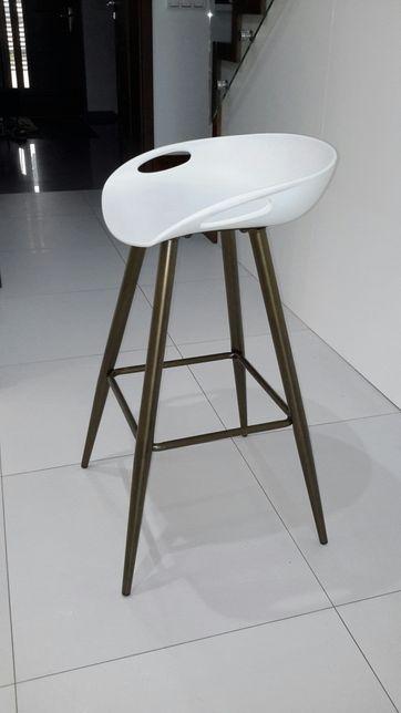 Hoker, stołek barowy nowy
