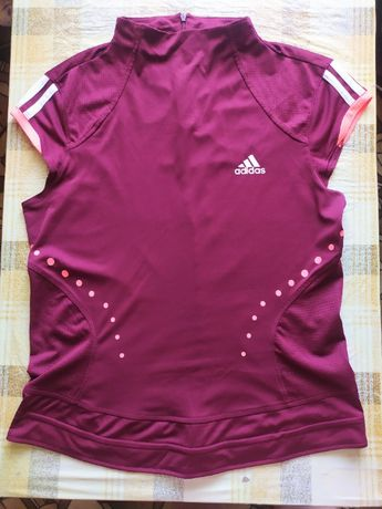 Классная футболка майка Adidas р.42