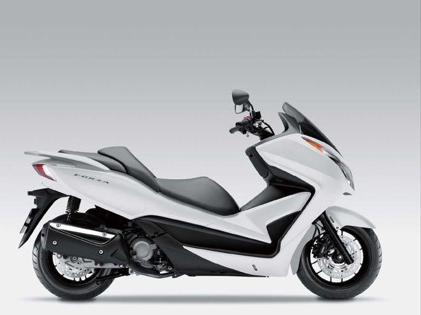 Honda nss 300 forza abs