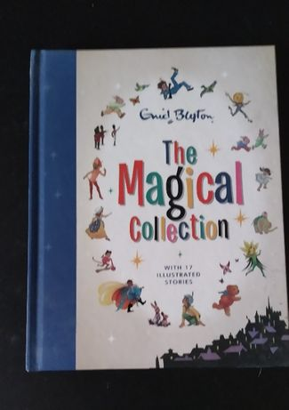 "bajki dla dzieci ""The Magical Collection"""
