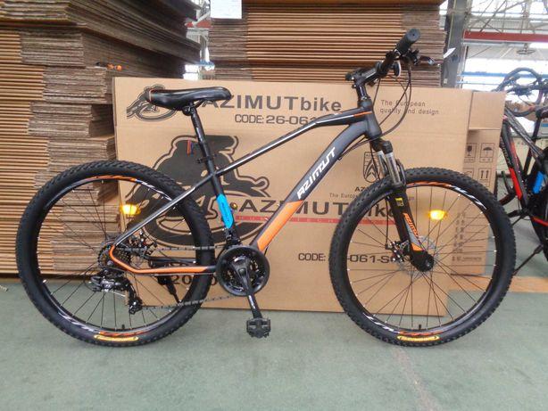 Горный велосипед Azimut Gemini   Есть все размеры   Магазин