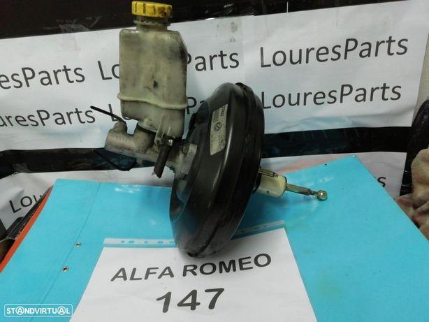 bomba central de travões Alfa Romeo 147 1.9 JTD ref. 46557915