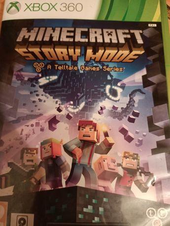 Minecraft płyta.