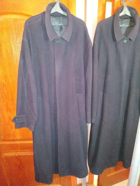 Пальто мужское демисезонное размер56-58