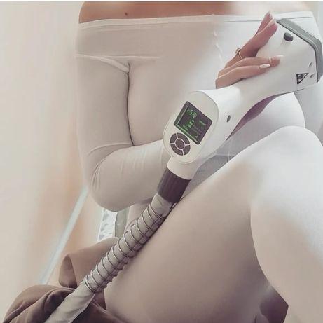 LPG массаж с RF и ИК лифтингом , массаж тела и лица