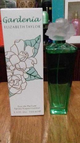 Редкость! Винтаж!Шикарный парфум Gardenia Elizabeth Taylor.