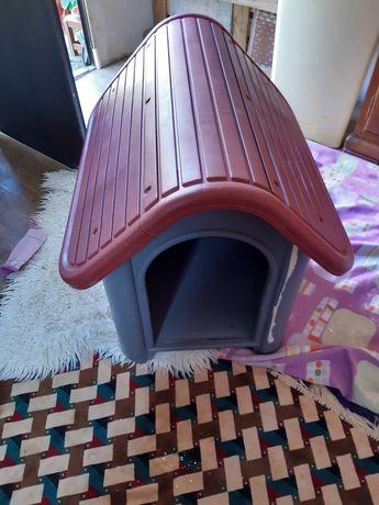 Cabana para cão nova